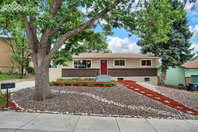 4565 N Sleepy Hollow Circle, Colorado Springs, CO 80917 (#9298007) :: Harling Real Estate