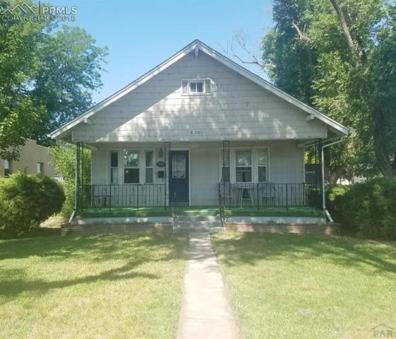 2301 Wyoming Avenue, Pueblo, CO 81004 (#9298144) :: Harling Real Estate