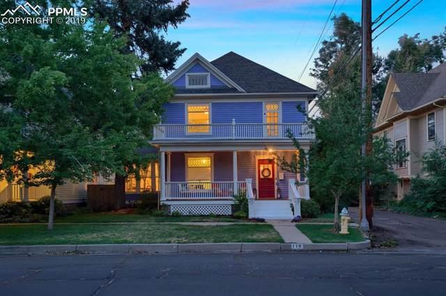 116 E Espanola Street, Colorado Springs, CO 80907 (#9298208) :: Tommy Daly Home Team