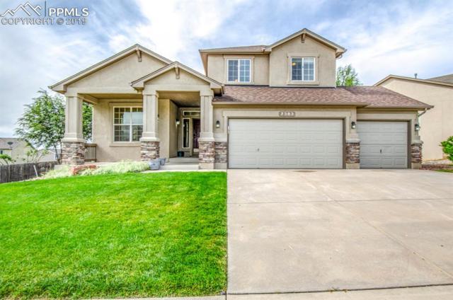 7383 Gardenstone Drive, Colorado Springs, CO 80922 (#9298395) :: 8z Real Estate