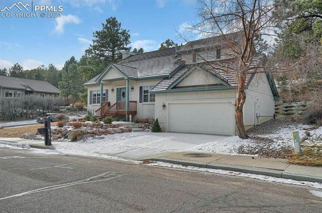 625 Popes Valley Drive, Colorado Springs, CO 80919 (#9299060) :: The Treasure Davis Team