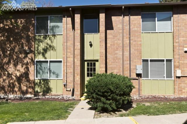 1708 Sawyer Way #164, Colorado Springs, CO 80915 (#9301933) :: RE/MAX Advantage