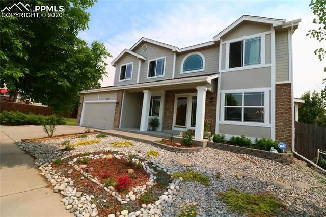 4742 Bridle Pass Drive, Colorado Springs, CO 80923 (#9302216) :: 8z Real Estate