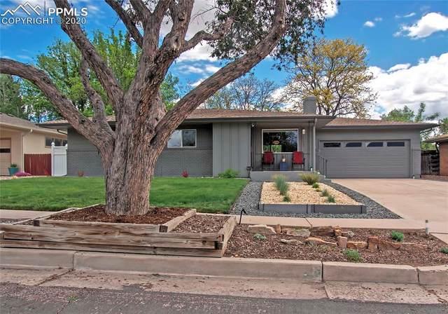 1027 N Logan Avenue, Colorado Springs, CO 80909 (#9302926) :: Fisk Team, RE/MAX Properties, Inc.