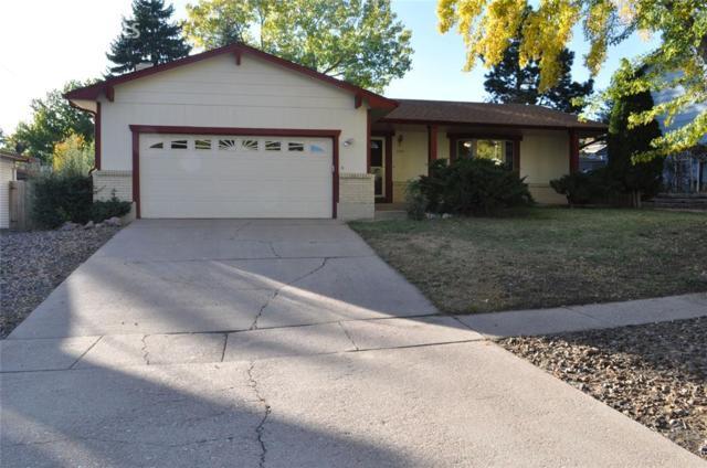 1314 Auburn Drive, Colorado Springs, CO 80909 (#9303173) :: Colorado Home Finder Realty