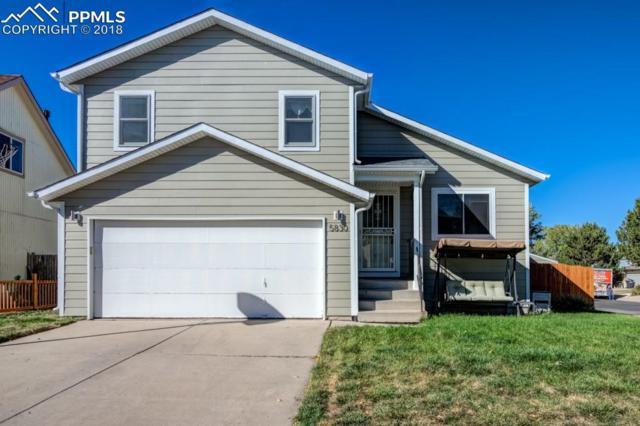 5830 Dutchess Drive, Colorado Springs, CO 80923 (#9304059) :: The Treasure Davis Team