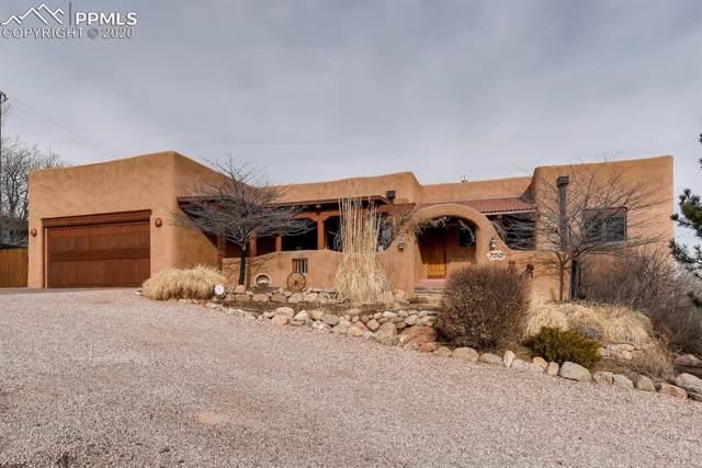 750 Crestfield Grove, Colorado Springs, CO 80906 (#9304236) :: The Treasure Davis Team