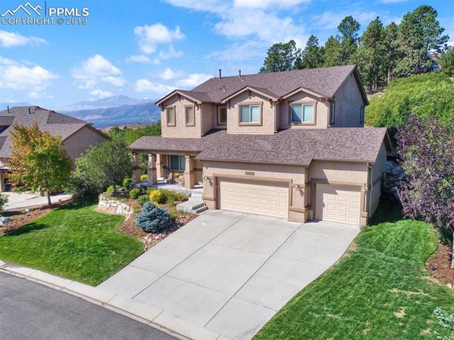 12622 Woodruff Drive, Colorado Springs, CO 80921 (#9305616) :: Tommy Daly Home Team