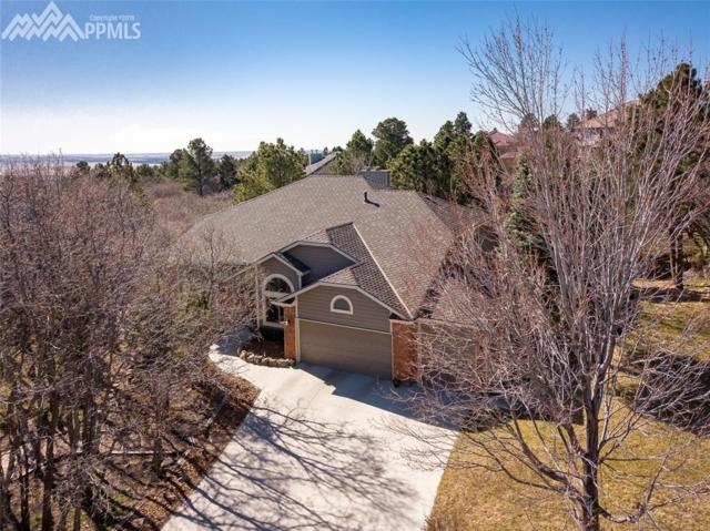 5 Ravenglass Way, Colorado Springs, CO 80906 (#9307183) :: RE/MAX Advantage