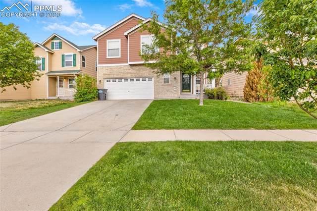 2263 Pinyon Jay Drive, Colorado Springs, CO 80951 (#9308166) :: CC Signature Group