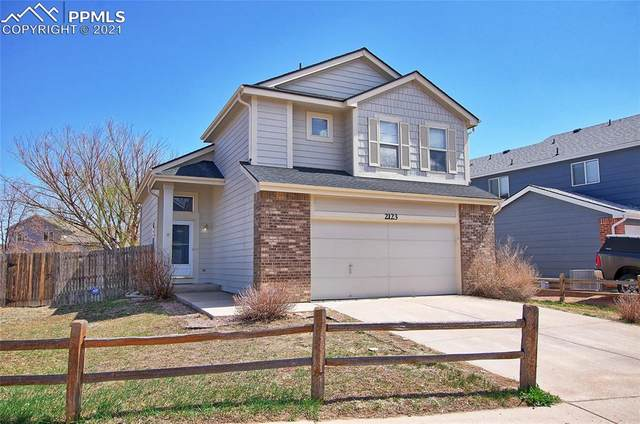 2123 Hibbard Lane, Fountain, CO 80817 (#9308546) :: Action Team Realty