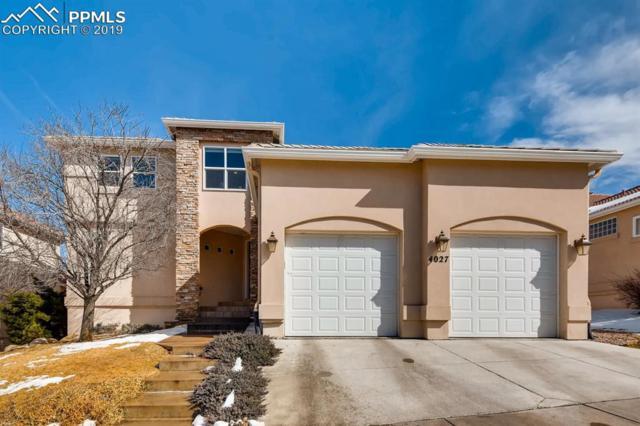 4027 San Felice Point, Colorado Springs, CO 80906 (#9312811) :: Colorado Home Finder Realty