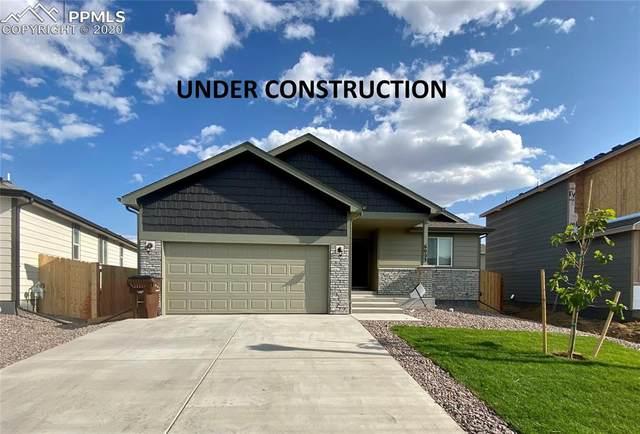 5041 Makalu Drive, Colorado Springs, CO 80924 (#9317360) :: HomeSmart Realty Group