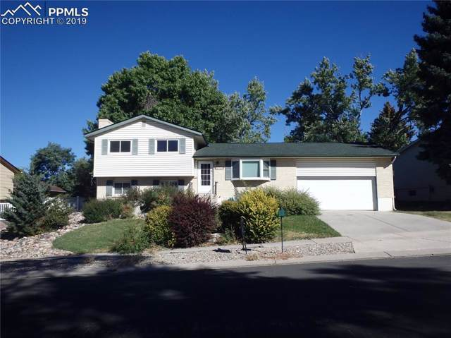 1030 Doyle Place, Colorado Springs, CO 80915 (#9318347) :: HomePopper