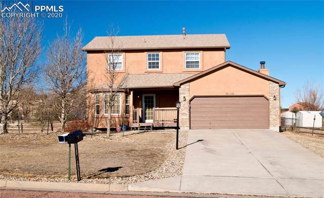 11245 Cranston Drive, Peyton, CO 90831 (#9319767) :: The Treasure Davis Team