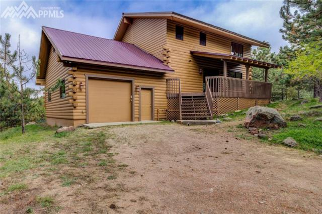 1042 County 112, Florissant, CO 80816 (#9320314) :: Action Team Realty