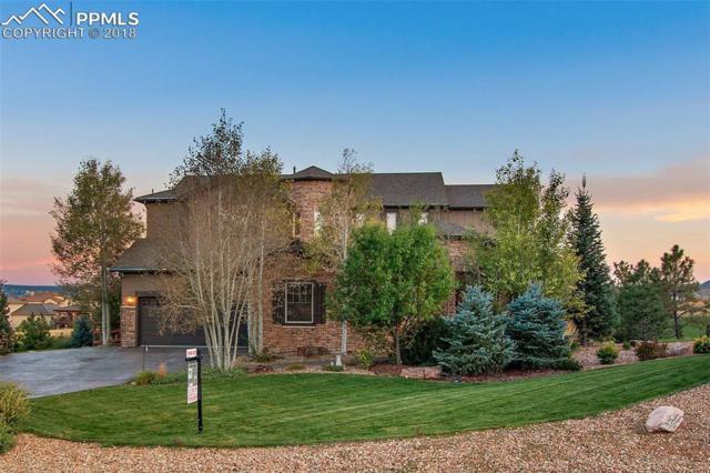 5034 Rialto Drive, Parker, CO 80134 (#9320411) :: 8z Real Estate