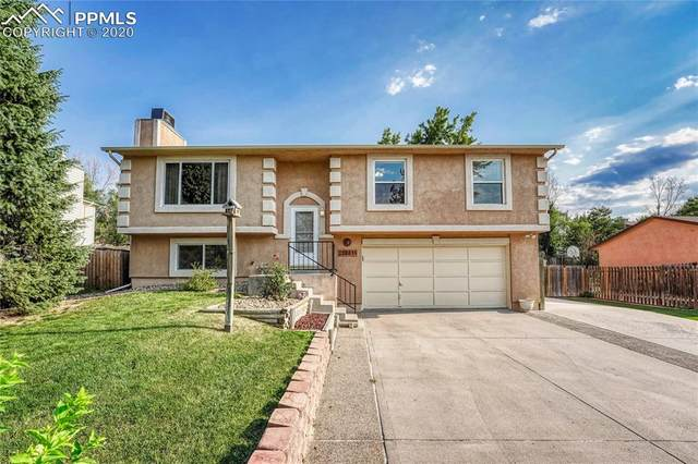 2861 Deliverance Drive, Colorado Springs, CO 80918 (#9321887) :: CC Signature Group