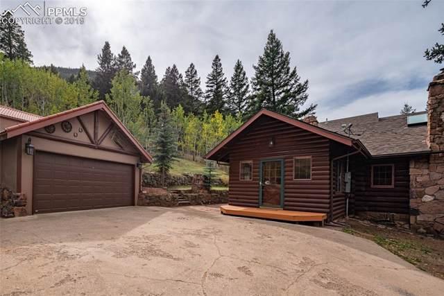 10835 Belvidere Avenue, Green Mountain Falls, CO 80819 (#9322314) :: 8z Real Estate