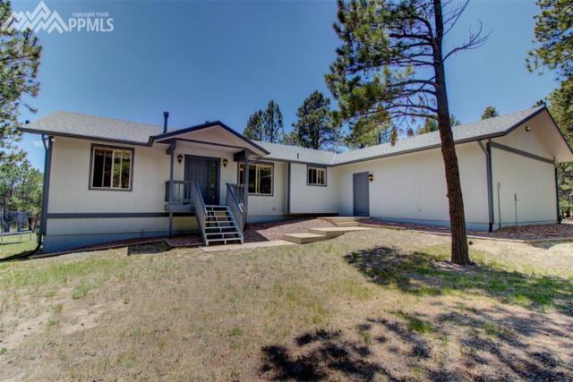 10935 Elizabeth Way, Colorado Springs, CO 80908 (#9323305) :: Jason Daniels & Associates at RE/MAX Millennium