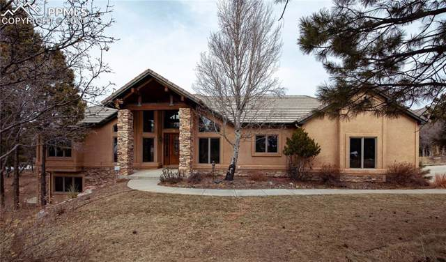10 Lone Pine Way, Colorado Springs, CO 80919 (#9324010) :: 8z Real Estate