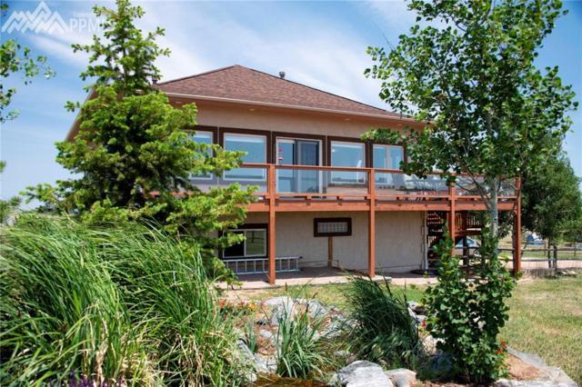 20152 W Thunder Road, Colorado Springs, CO 80908 (#9324442) :: 8z Real Estate
