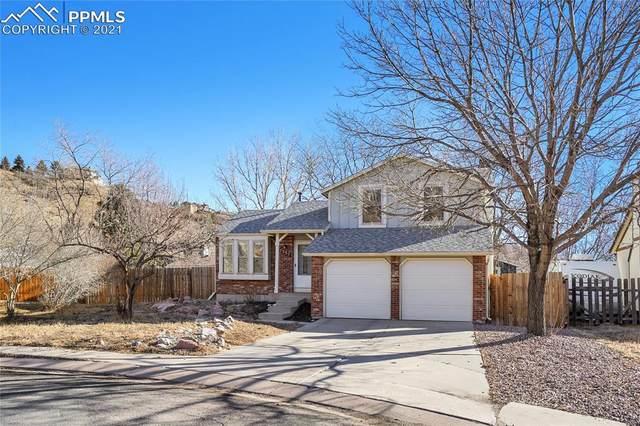 7332 Aspen Glen Lane, Colorado Springs, CO 80919 (#9325356) :: 8z Real Estate
