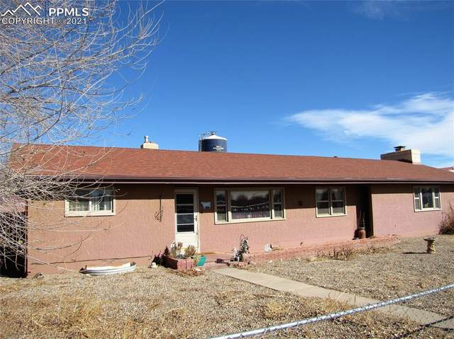800 N Frazier Avenue, Florence, CO 81226 (#9325517) :: 8z Real Estate