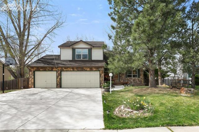 1225 Dancing Horse Drive, Colorado Springs, CO 80919 (#9325558) :: The Peak Properties Group
