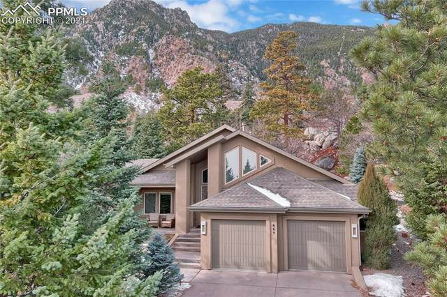 665 Paisley Drive, Colorado Springs, CO 80906 (#9327172) :: Action Team Realty