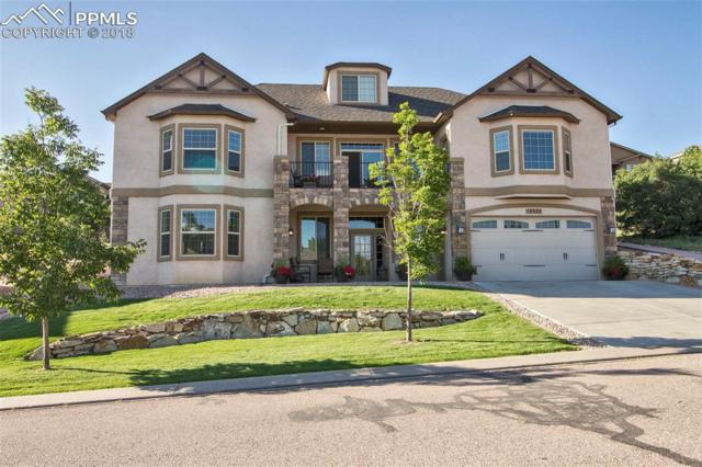 12335 Woodmont Drive, Colorado Springs, CO 80921 (#9327610) :: Fisk Team, RE/MAX Properties, Inc.