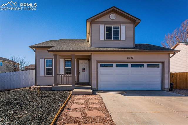 11372 Justamere Drive, Fountain, CO 80817 (#9329729) :: The Kibler Group