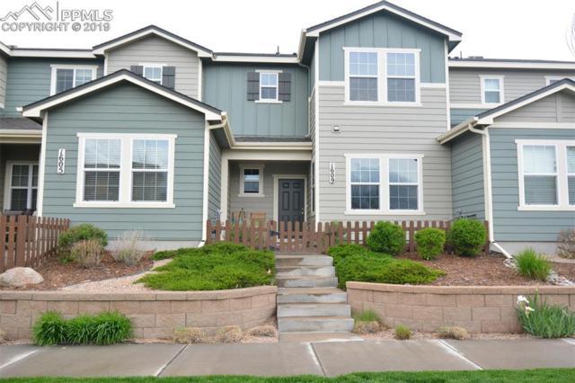 1609 Gold Hill Mesa Drive, Colorado Springs, CO 80905 (#9330132) :: Fisk Team, RE/MAX Properties, Inc.