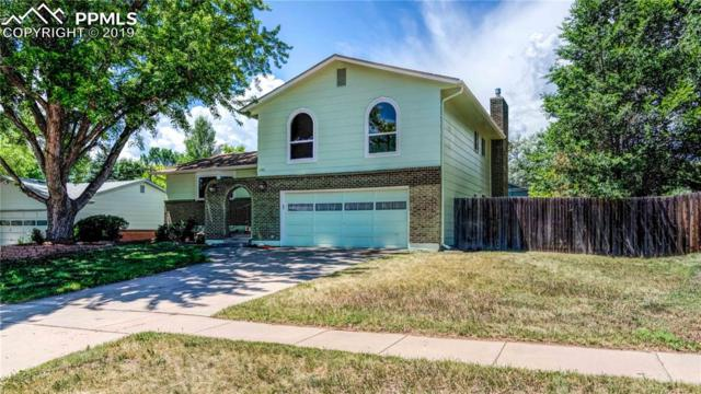 1342 Whitehouse Drive, Colorado Springs, CO 80904 (#9330312) :: The Daniels Team