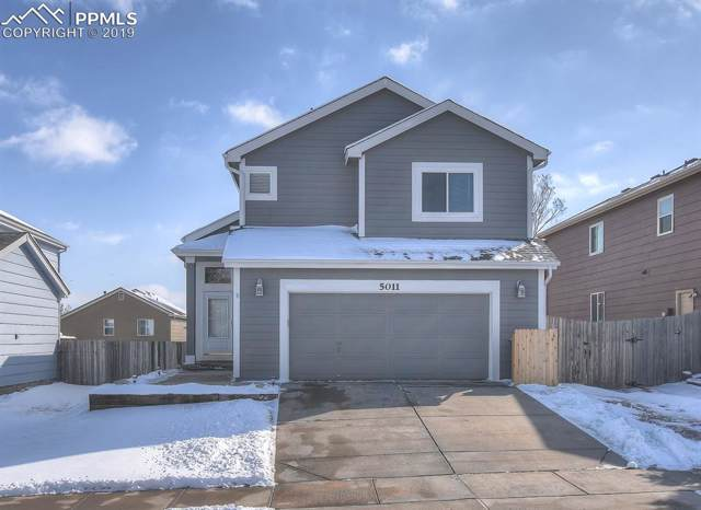 5011 Bittercreek Drive, Colorado Springs, CO 80922 (#9332793) :: The Treasure Davis Team