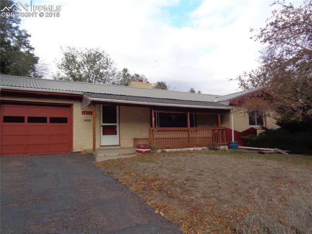 1014 Mercury Drive, Colorado Springs, CO 80905 (#9333326) :: The Kibler Group