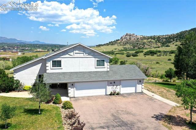 5140 Wild Rose Lane, Colorado Springs, CO 80918 (#9334369) :: Tommy Daly Home Team