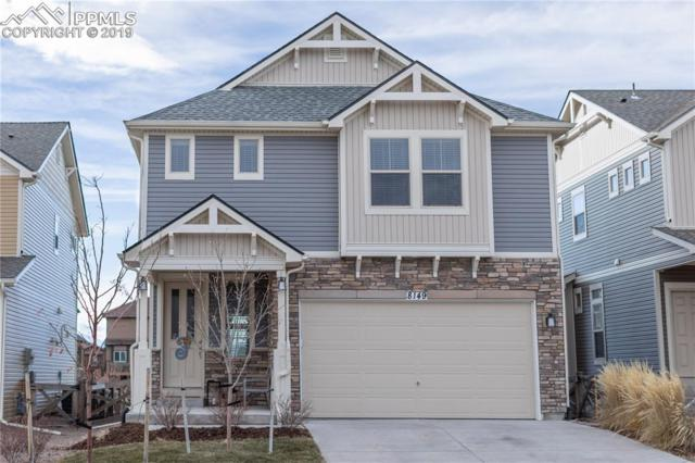 8149 Plumwood Circle, Colorado Springs, CO 80927 (#9335382) :: The Daniels Team