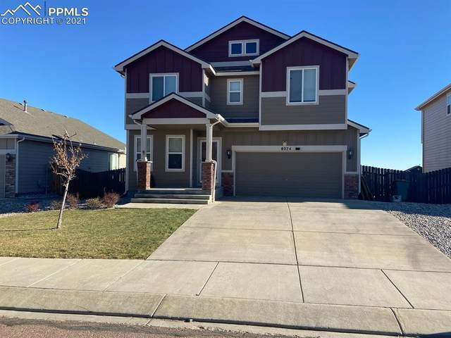 8074 Pinfeather Drive, Fountain, CO 80817 (#9335809) :: Action Team Realty