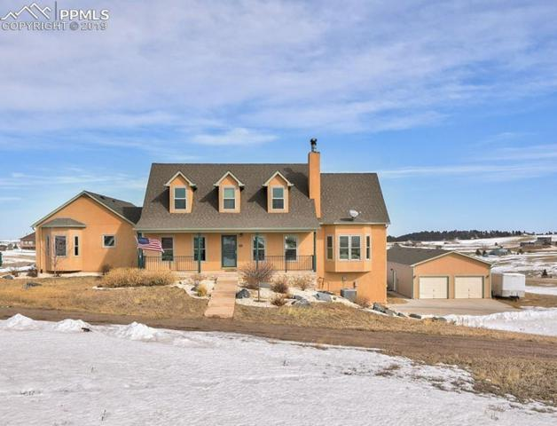 5830 Ramblin Rose Road, Colorado Springs, CO 80908 (#9335855) :: Tommy Daly Home Team