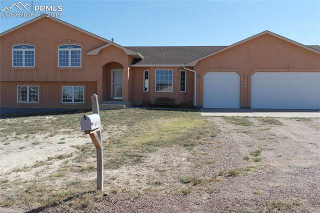 1146 E Kirkwood Drive, Pueblo West, CO 81007 (#9336336) :: Colorado Home Finder Realty