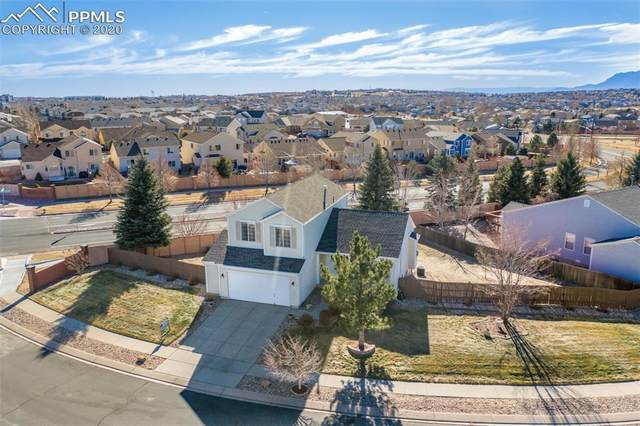 5627 Spoked Wheel Drive, Colorado Springs, CO 80923 (#9336965) :: Tommy Daly Home Team
