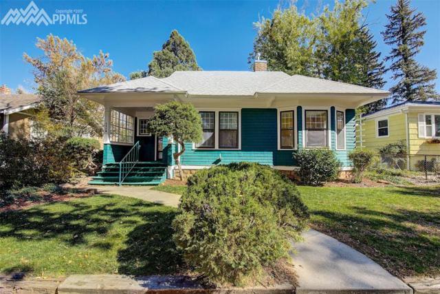 1115 N Arcadia Street, Colorado Springs, CO 80903 (#9337218) :: 8z Real Estate