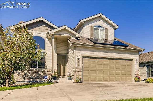 7357 Maybeck View, Peyton, CO 80831 (#9337641) :: Tommy Daly Home Team