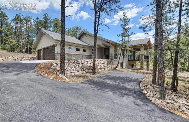 1620 Oakwood Drive, Monument, CO 80132 (#9339943) :: Perfect Properties powered by HomeTrackR