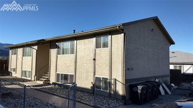 4308 Ericson Drive, Colorado Springs, CO 80906 (#9343296) :: 8z Real Estate