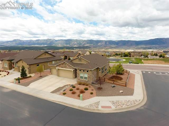 15998 Midland Valley Way, Monument, CO 80132 (#9346222) :: Action Team Realty