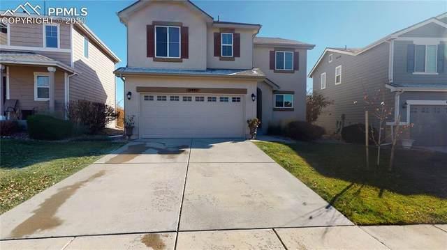 4711 Desert Varnish Drive, Colorado Springs, CO 80922 (#9346455) :: 8z Real Estate