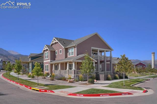1468 Solitaire Street, Colorado Springs, CO 80905 (#9347588) :: The Daniels Team