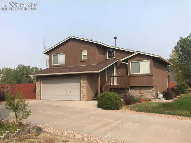 5620 Kingsboro Drive, Colorado Springs, CO 80911 (#9348651) :: Action Team Realty